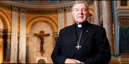 Cardenal Australia George Pell: Francisco es un falso Papa
