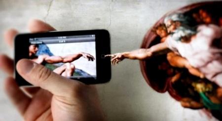 Iglesia y Medios Sociales