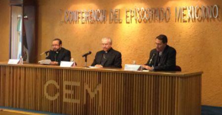 Obispos  mexicanos con un discurso social más crítico