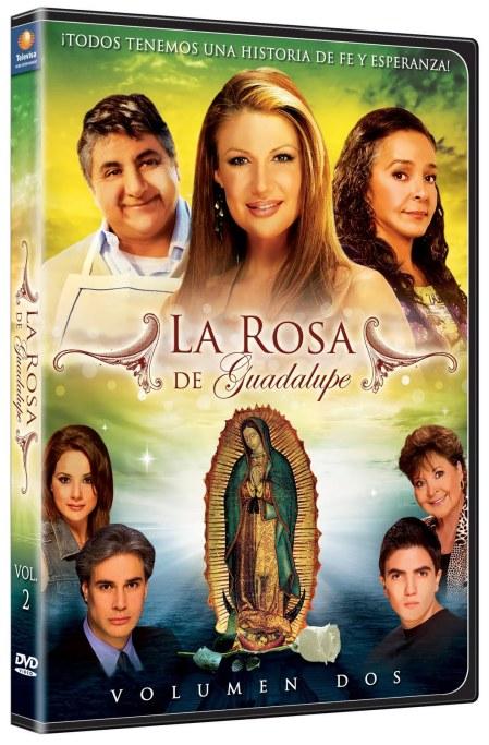 Rosa de Guadalupe, los milagros de la fe según Televisa