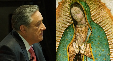 Barranco y la Virgen