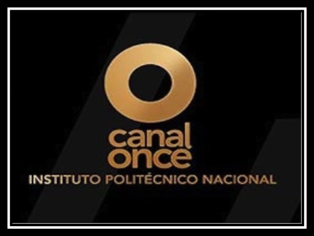 LOGO CANAL ONCE
