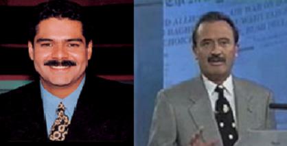 Javier Alatorre y Ricardo Rocha cimbraron la Iglesia en 1997