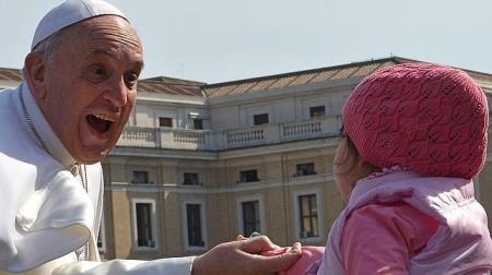 Para Messori el Papa Francisco es impredecible y populista