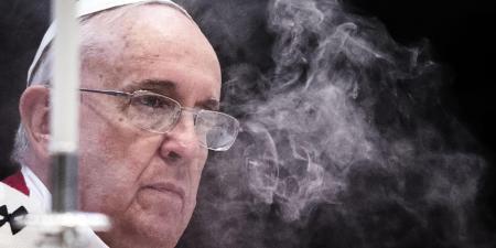 Papa: celebra messa per cardinali e vescovi defunti nell'anno