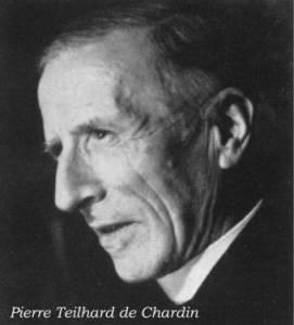 Jesuita, teólogo y científico francés