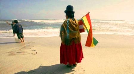 La salida al Mar, reclamo boliviano