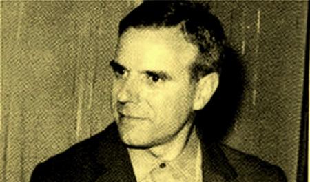 Luis Espinal sacerdote mártir asesinado en marzo de 1980 por la dictadura militar