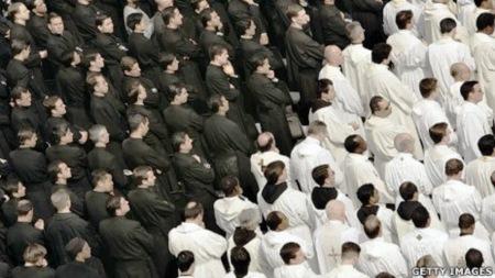 Iglesia, resistencia al cambio y diversidad