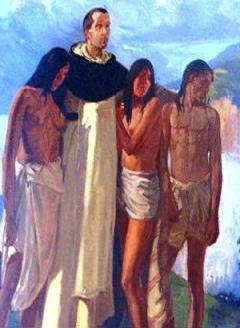 Bartolomé de las Casas precursor de los derechos humanos en America