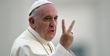 Papa Francisco V