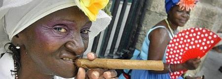 Santería y sincretismos afroamericanos tienen un fuerte presencia en Cuba