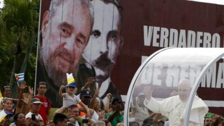 El Papa Francisco ante los cubanos, prudencia calculada