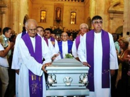 México el país más inseguro para los sacerdotes y agentes de pastoral