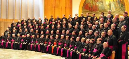 Los obispos mexicanos muy lejos de los mandatos sociales y de pastoralidad que ha mandatado el papa Francisco