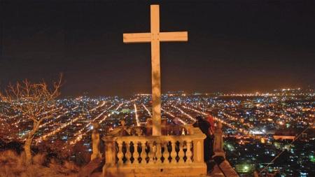 Holgín epicentro de la evangelización de Cuba