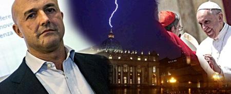 Corrupción y opulencia, Vatileaks II  nueva crisis en Roma bajo el Papa Francisco