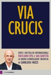 El otro libro de Gianluigi Nuzzi con los mismo documentos y grabaciones filtradas