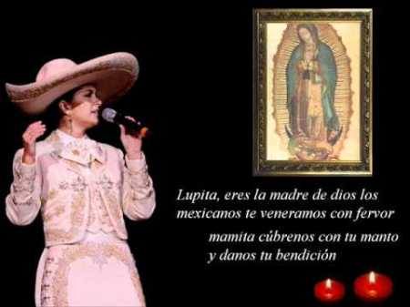 The commercialization of Our Lady of Guadalupe presents potential problems
