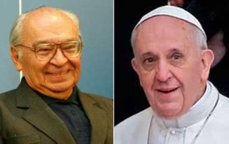 Gustavo Gutierrez y Jorge Mario Bergoglio una misma generación, ¿qué tan cercanos?