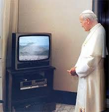 Juan Pablo II, un fenómeno mediático del siglo XX