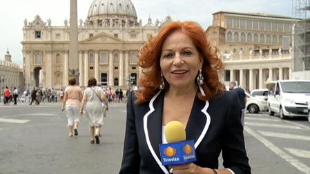 Valentina Alazraki, de lo rescatable de las televisoras abiertas