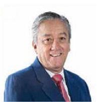 Bernardo Barranco autor de Las Batallas del Estado laico