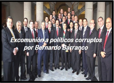 Corruptos